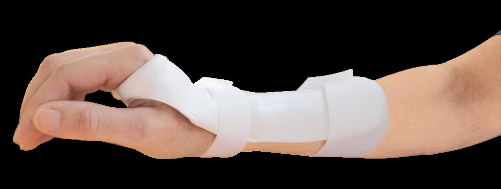 Orthèse pour épicondylite